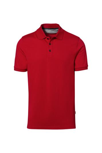 Herren Cotton Tec Poloshirt